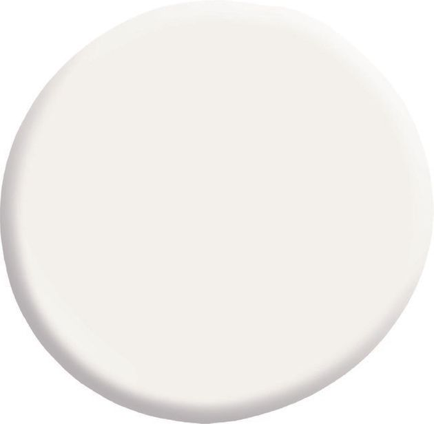 The most popular white paint colors the huffington post for White paint swatches