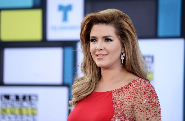 "Former Miss Universe Alicia Machado very publicly came back at Donald Trump, who <a href=""http://www.huffingtonpost.com/entry"