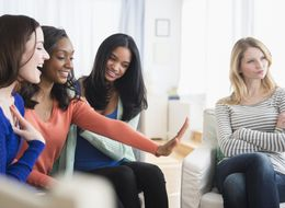 How To Get Through Engagement Season Without Losing Friends