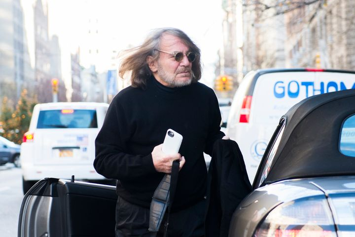 Dr. Harold Bornstein, Donald Trump's physician, took over the role from his father.