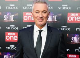 Martin Kemp Addresses Those On-Set 'Disagreements' With Gary Barlow