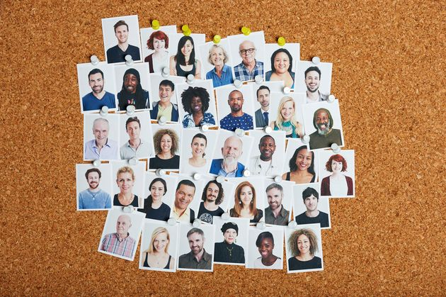 White Britons Least Likely To Socialise With People From Different Racial