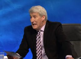 University Challenge Fans Are Convinced Jeremy Paxman Got A Question On Scrabble Wrong