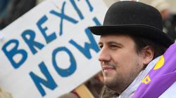 Britain Heading For 'Hard Brexit', Academics