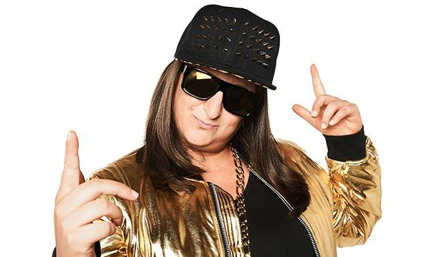 Honey G has secured a record deal after confounding the doubters on 'X