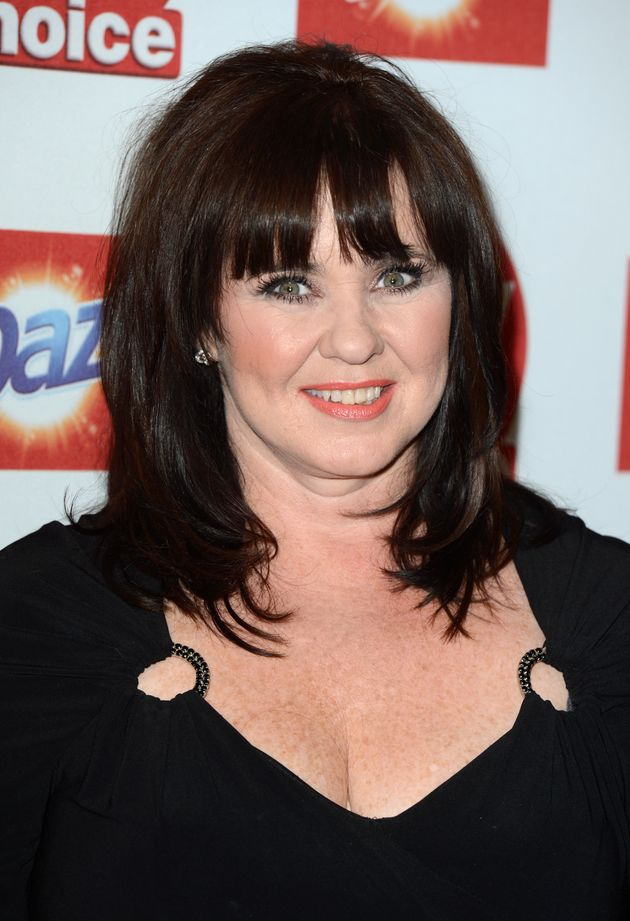 Coleen Nolan is said to be
