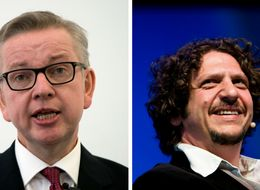 Michael Gove Tries To Troll Jay Rayner In Bizarre Twitter Stand-Off