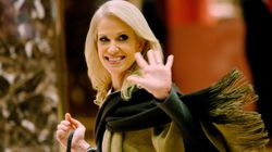 Donald Trump Names Kellyanne Conway As His Presidential