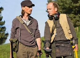 'Detectorists' Fans Will Be Very Excited By News That Mackenzie Crook Is Hard At Work