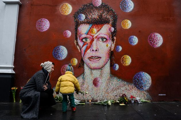 Remembering The Celebrities And Cultural Icons We Lost In