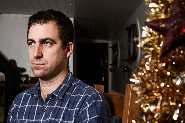 Brendan Cox will deliver Channel 4's Alternative Christmas
