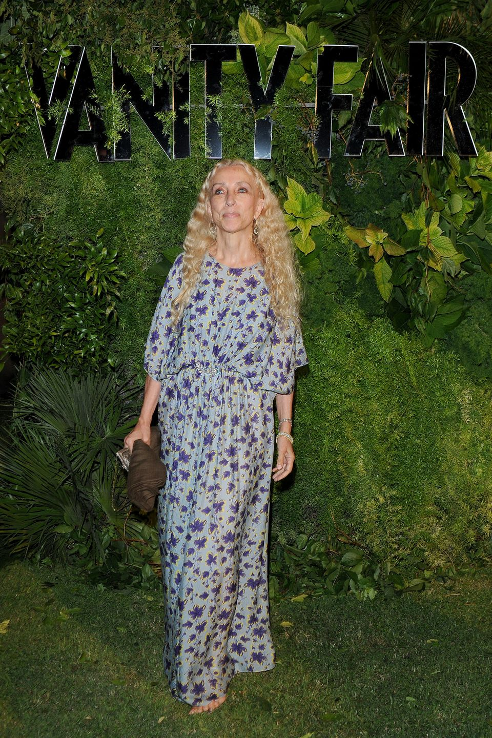 faf64570d43d A Look Back At Franca Sozzani's Iconic Style | HuffPost Life