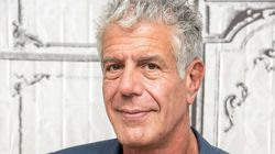 Anthony Bourdain Will Never, Ever Eat At Trump's New Hotel