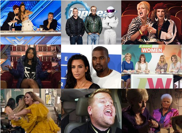 The Super Tricky Showbiz Quiz Of The