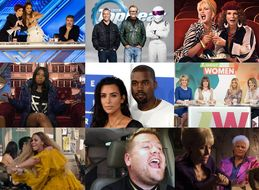 It's The Super Tricky Showbiz Quiz Of The Year!