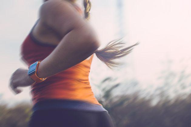 The Easy Trick That Helps Athletes Power Through Tough