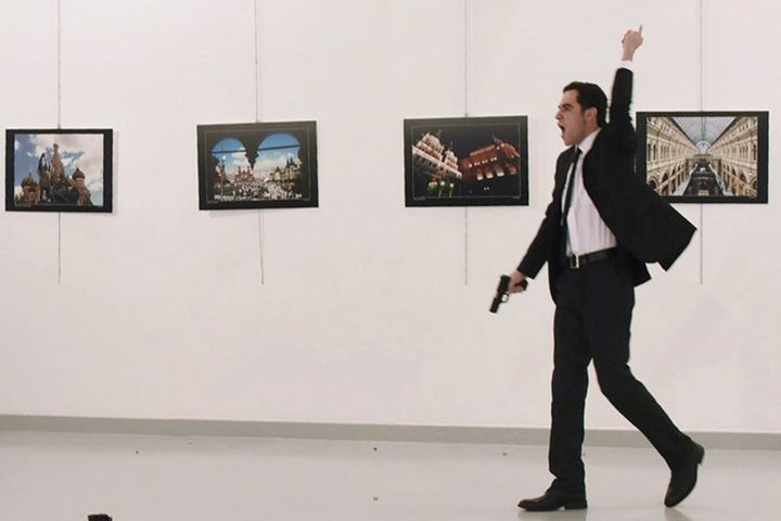 The Russian ambassador's death is complicated and troubling for the future course of events in Turkey.