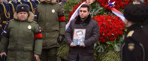 TERRORISM CRIME POLITICS GOVERNMENT DIPLOMACY MOSCOW