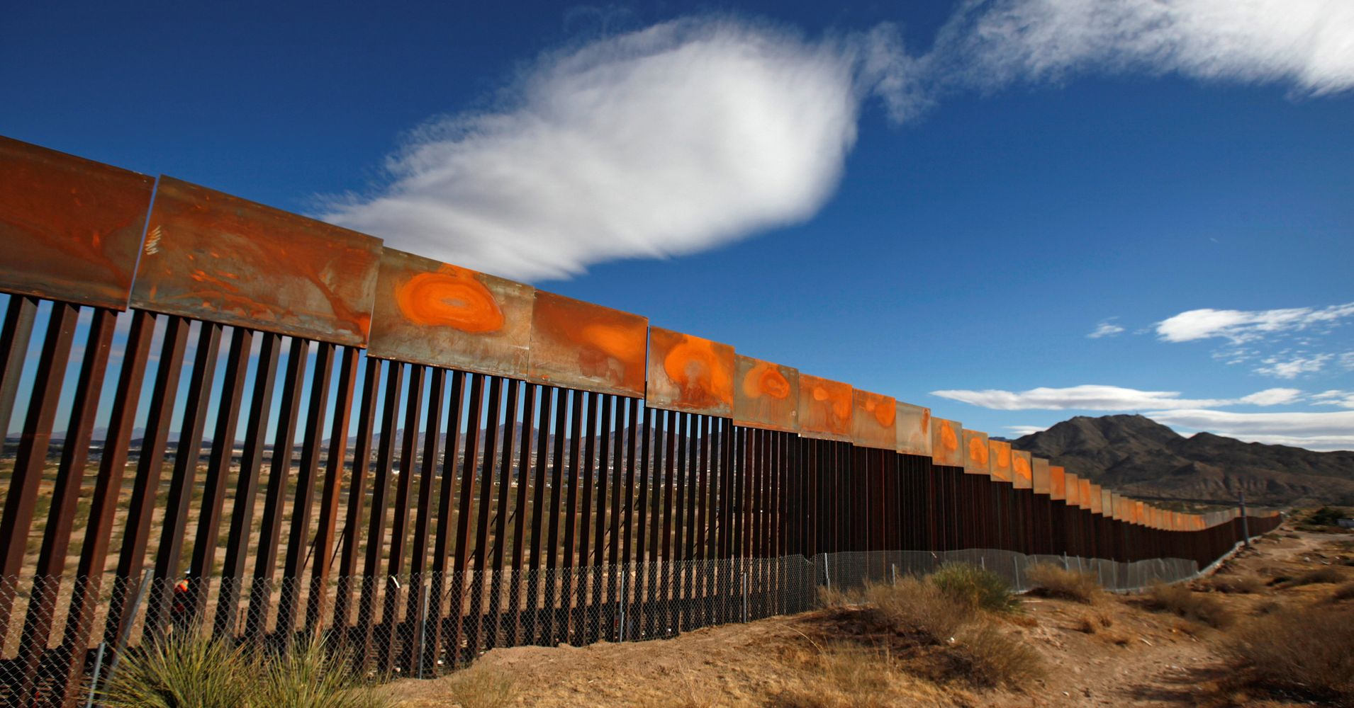 New Report Of Migrant \'Disappearances\' On Mexican Border Recalls ...