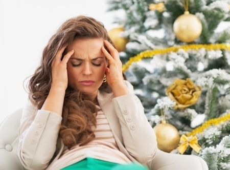 5 Tips That Will Make You Feel Better Around The Holidays