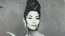 チーナ・マチャド死去 アメリカのファッション界で「壁を破った」非白人モデル