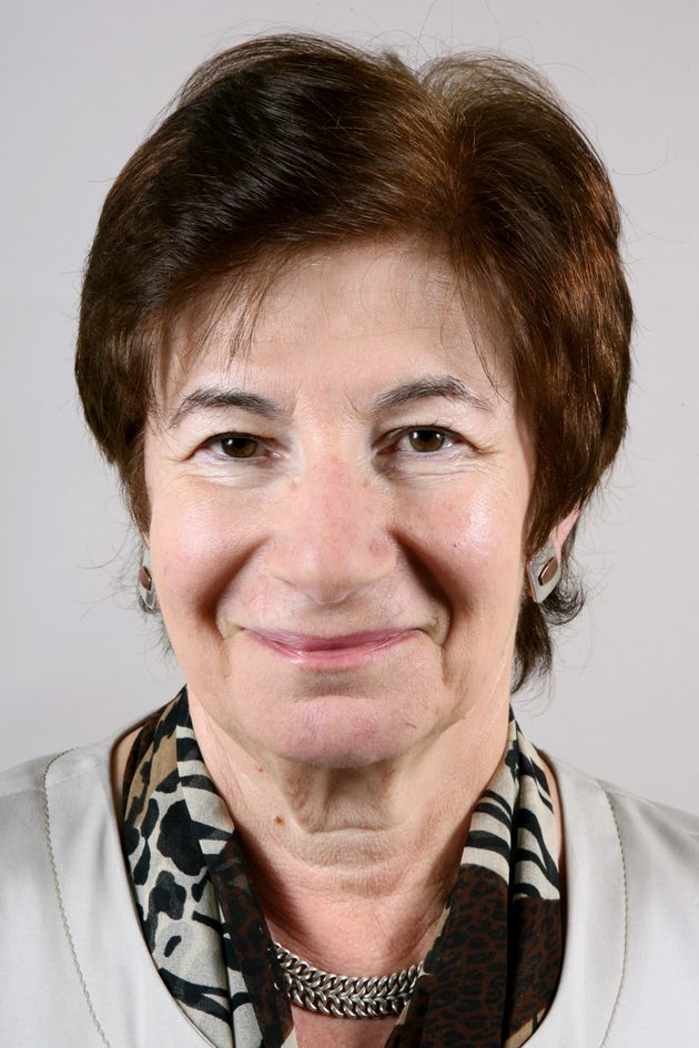 Baroness Ruth Deechsaid' fear of offending potential benefactors in the Middle East could...