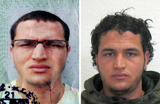Berlin Terror Attack Suspect 'Shot Dead In