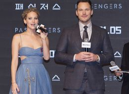 Jennifer Lawrence And Chris Pratt Interview Cut Short After 'Awkward' Sex Question