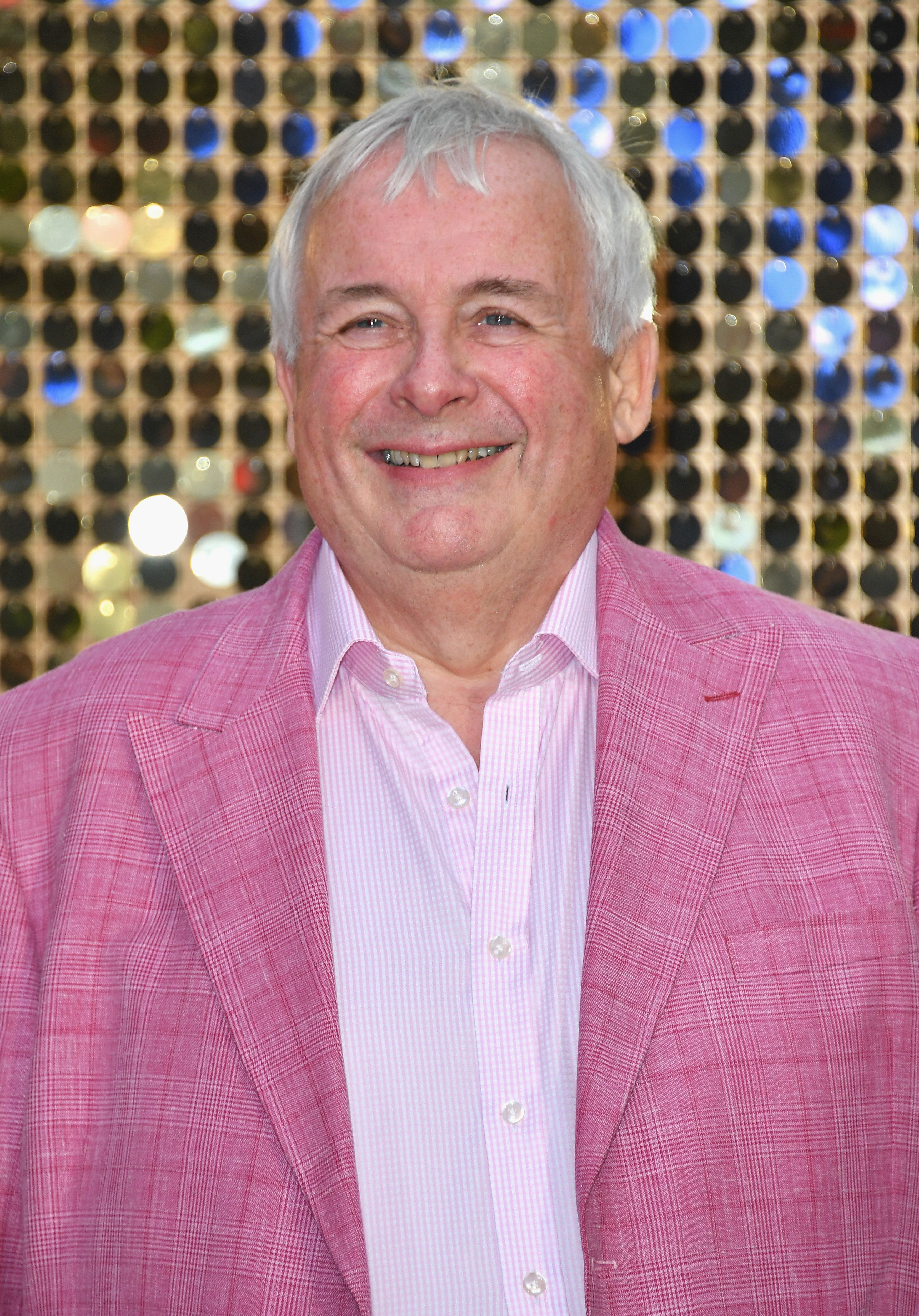 Christopher Biggins Offers Advice To New Crop Of 'Celebrity Big Brother'