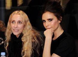 Victoria Beckham Pays Tribute To Franca Sozzani