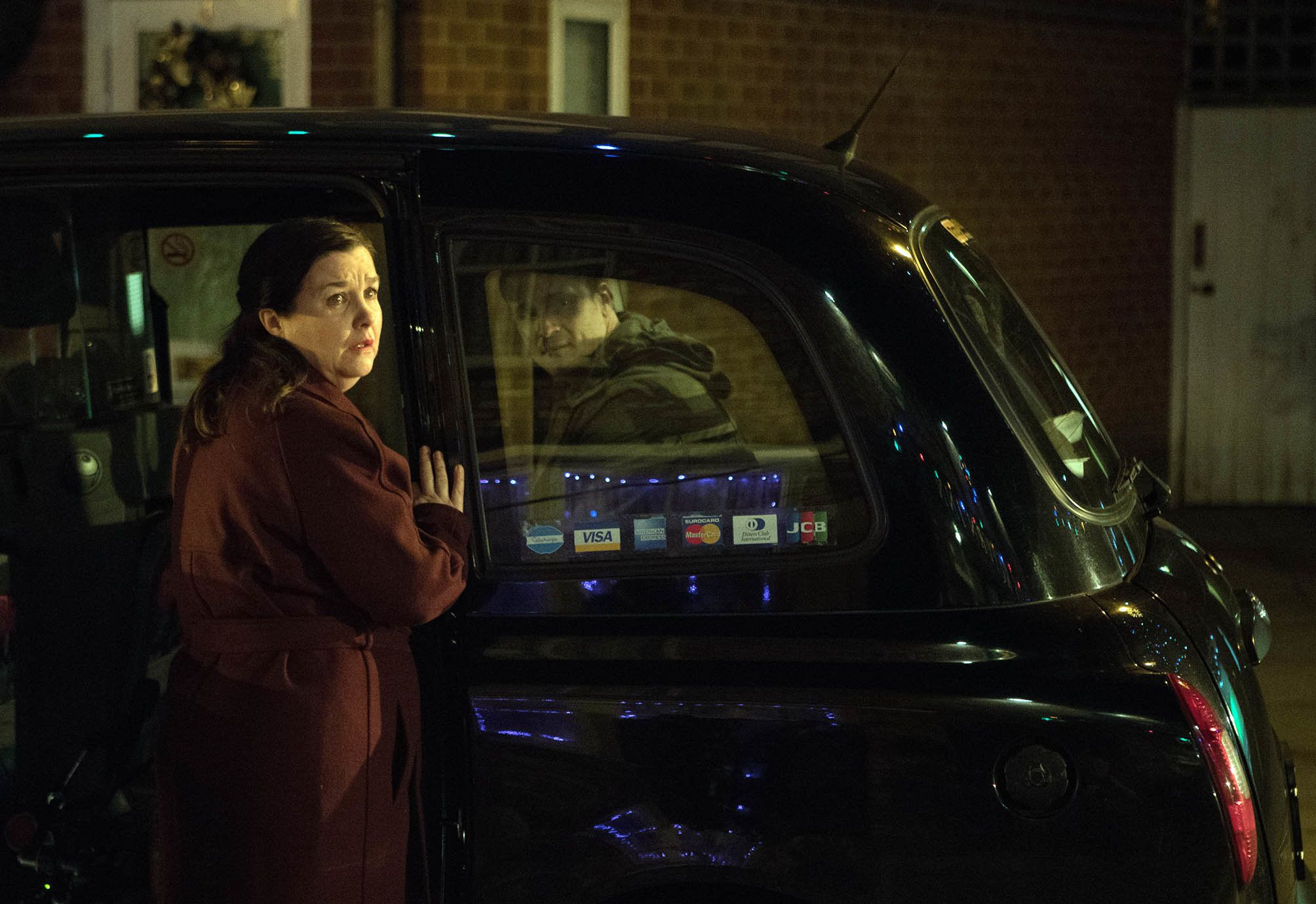 'Corrie' Spoiler! Is Mary Actually Going To Leave