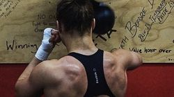 Ronda Rousey Wants To Show You How Ripped She Is For Her