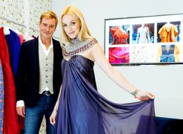 Fearne Cotton Delves Behind The Scenes Of The Fashion Industry In Revealing Video Series