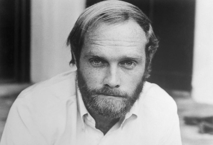 An undated publicity photo of Mike Love.