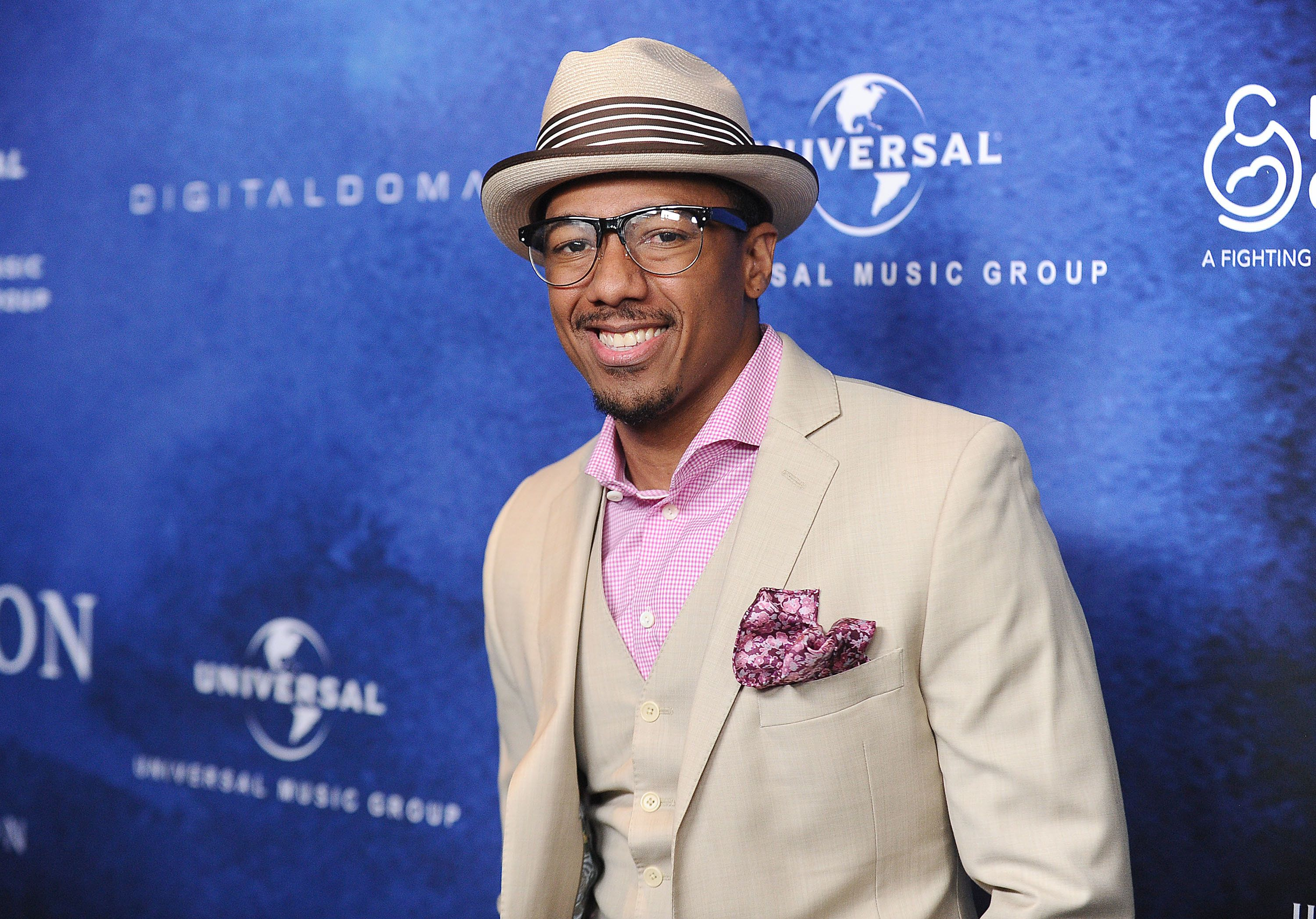 BEVERLY HILLS, CA - DECEMBER 09:  Nick Cannon attends the 2016 March of Dimes Celebration of Babies at the Beverly Wilshire Four Seasons Hotel on December 9, 2016 in Beverly Hills, California.  (Photo by Jason LaVeris/FilmMagic)