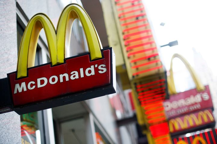 The fast-food industry has a poor record when it comes to paying workers.