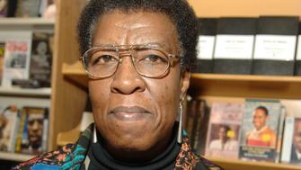 Octavia E. Butler (Photo by Malcolm Ali/WireImage)