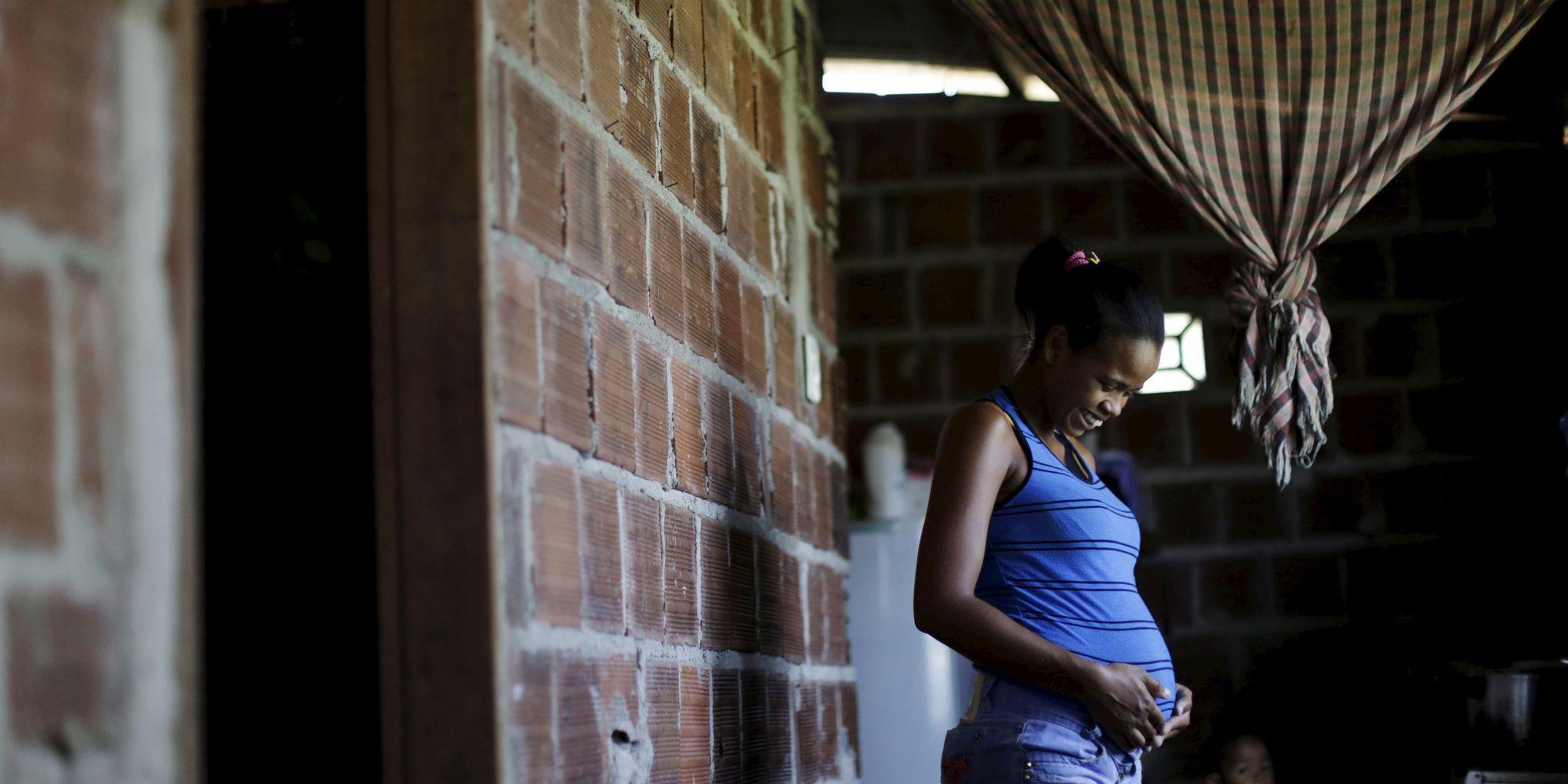 Many Brazilian Women Are Avoiding Pregnancy Over Zika Fears