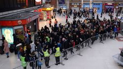 Southern Rail Passengers Should Brace Themselves For An Awful Start To The New
