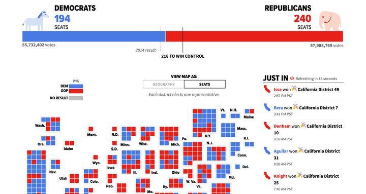 Huffington Post Electoral Map India Versus Hinduphobia What - Huffington post us election map