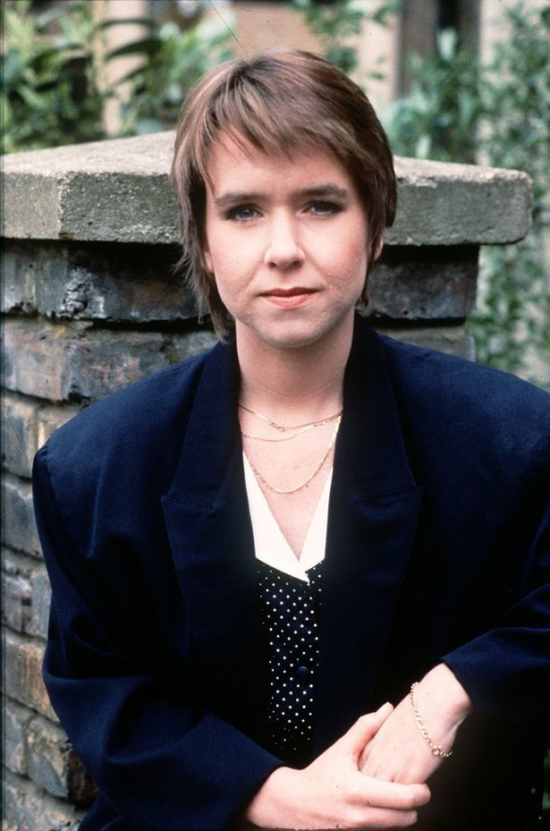 Susan Tully played the role of Michelle Fowler in 'EastEnders' for 10 years until