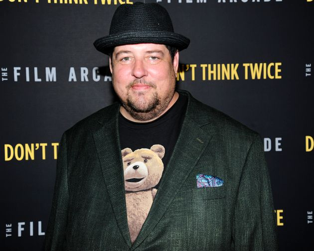 Howard Stern personality Joey Boots of