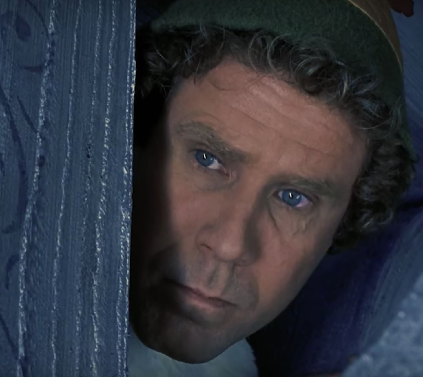 Someone Recut The 'Elf' Trailer As A Thriller, And It's