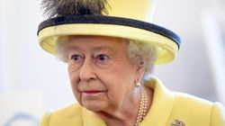 The Queen Will Not Attend Christmas Day Church Service At