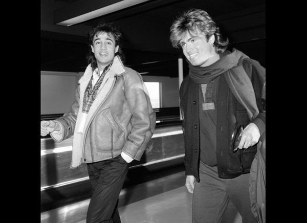 George Michael Dead: Wham! Bandmate Andrew Ridgeley Shares Sadness For ...