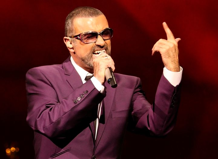 George Michael died on Dec. 25, 2016 at the age of 53.