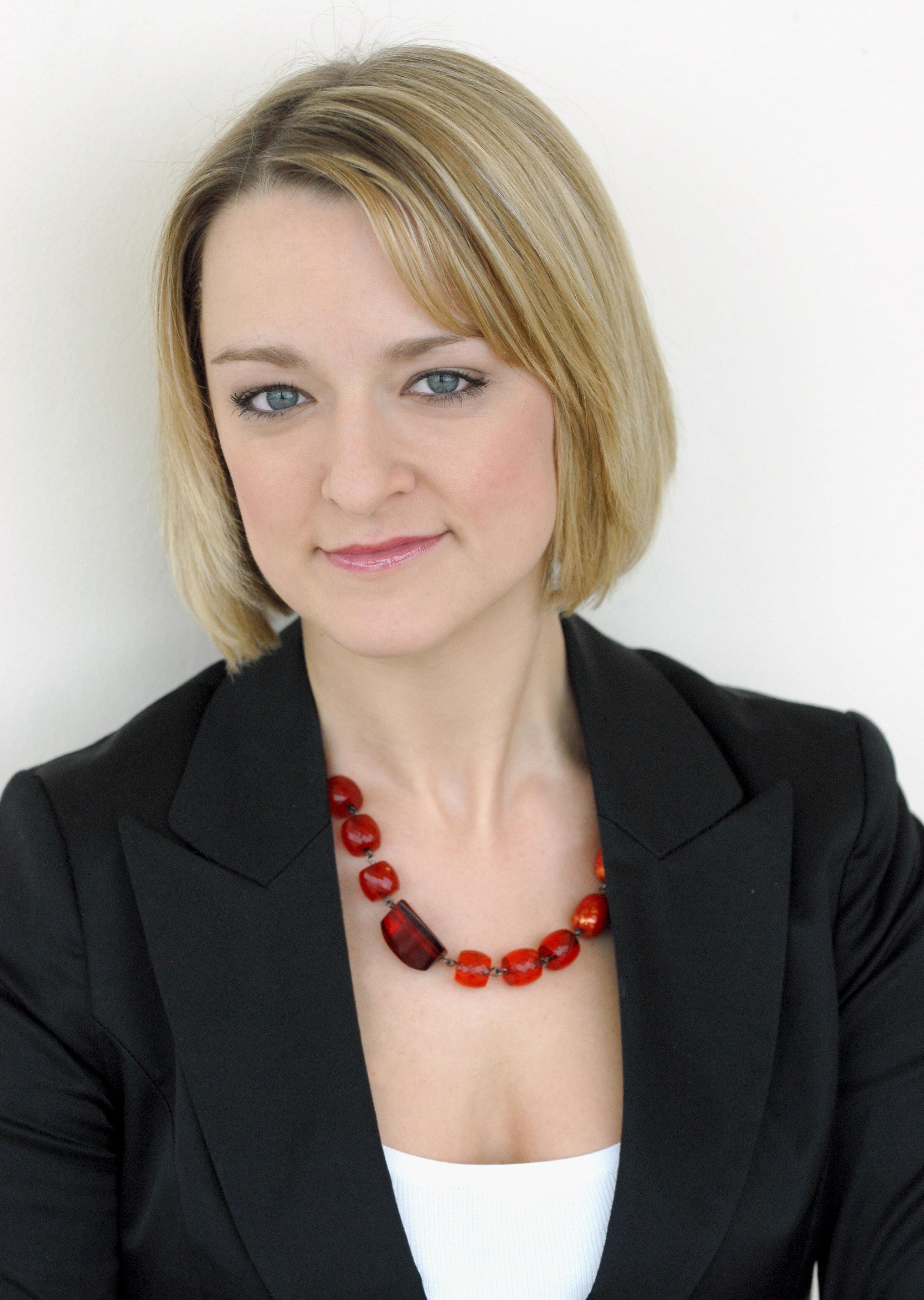 BBC political editor Laura