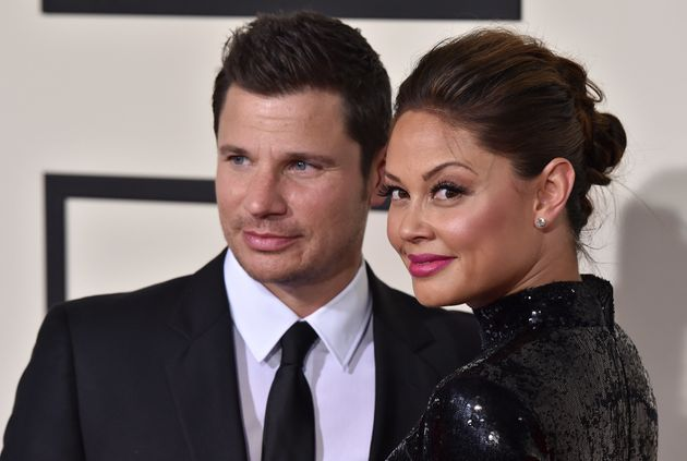 Nick and Vanessa Lachey Welcome Third Child