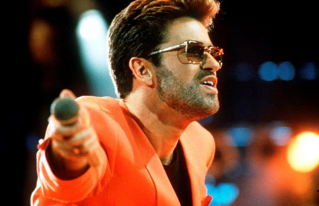 George Michaeldied over the holidays at the age of