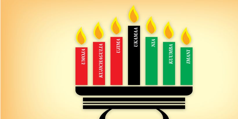 Kwanzaa Celebration Of Family Community And Culture Turns 50